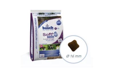 Bosch Hundefutter HPCplus SOFT SENIOR, Landziege & Kartoffel