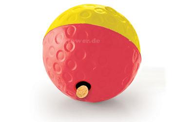 Nina Ottosson Hundespielzeug Kunststoff Futterball Treat Tumble