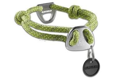 Ruffwear Hundehalsband Knot-A-Collar, birke