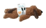 AFP Calm Paws Dog Anti Anxiety Plush Buddy