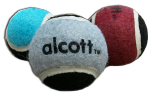 alcott essentials Tennisball
