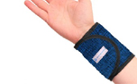 Aqua Coolkeeper Cooling kühlendes Armband, pacific blue