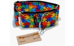 Candypet Puzzle Halsband