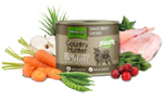 Country Hunter Dog Dose 80% Kaninchen