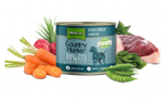 Country Hunter Dog Dose 80% Saftige Ente