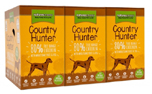 Country Hunter Dog Frischebeutel 80% Freilandhuhn