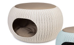 Curver Cozy Pet Home, hellbeige