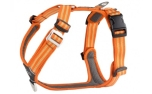Dog Copenhagen Comfort Walk Harness Air, orange sun