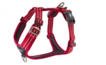 Dog Copenhagen V2 Walk Harness (Air) Classic Red