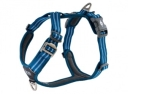 Dog Copenhagen V2 Walk Harness (Air) Ocean Blue
