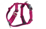 Dog Copenhagen V2 Walk Harness (Air) Wild Rose