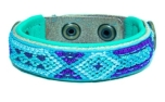DWAM Dog With A Mission Armband Blue