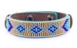 DWAM Dog with a mission Armband Bracelet Indi Moon