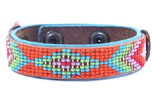DWAM Dog with a mission Armband Tiger Lilly