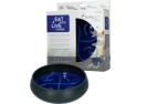 Eat Slow Live Longer Tumble Feeder Antischlingnapf für Hunde, blau