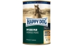 Happy Dog Dose Pferd Pur