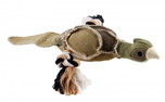 Hunter Hundespielzeug Canvas Wild Duck