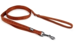 Hurtta Casual Reflective Leash Hundeleine cinnamon