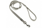 Hurtta Casual Reflective Leash, grau/ash