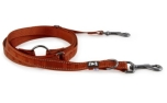 Hurtta Casual Training Leash Hundeleine cinnamon