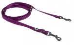 Hurtta Casual Training Leash heather