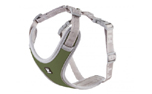 Hurtta Sportgeschirr Adventure Harness, park