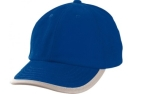 James & Nicholson Reflex Cap, royal