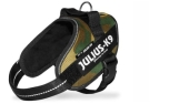 Julius K9 IDC® Powergeschirr® mini Camouflage