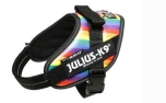 Julius K9 IDC® Powergeschirr® mini Regenbogen