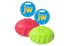 JW Pets Sillysounds Spiral Football