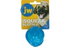 JW Sloth Squeaky Ball Small