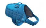 Kurgo RSG Townie Harness coastal blue
