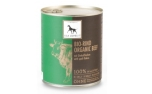 Lila Loves It Hundefutter Bio-Rind mit Dinkelflocken