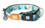 Max & Molly Smart ID Collar Paradise