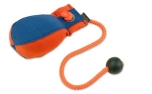 Dummy Ball Marking 300g blau/orange