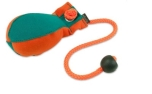 Dummy Ball Marking 300g orange/grün