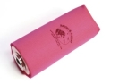 Mystique Dummy Launcher canvas neon pink