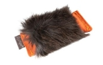 Mystique Dummy Sniffle mit Fell, orange
