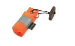 Mystique Mini Dummy Key Case, orange-reflex