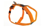 Non Stop Dogwear Line Harness Hundegeschirr, orange