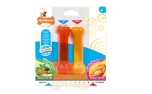 Nylabone Puppy Twin Pack Small