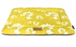 P.L.A.Y. Pet Lifestyle and You Chill Pad Designer Bamboo Mustard