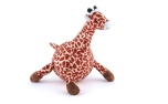 P.L.A.Y. Pet Lifestyle and You Safari Toy Giraffe
