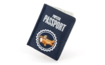 P.L.A.Y. Pet Lifestyle and You Globetrotter Passport