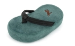 P.L.A.Y. Pet Lifestyle and You Globetrotter Toy Slipper