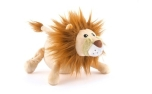 P.L.A.Y. Pet Lifestyle and You Safari Toy Lion