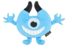 P.L.A.Y. Pet Lifestyle and You Monster Toy Chomper, Blue