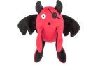 P.L.A.Y. Pet Lifestyle and You Monster Toy T-pee, Red
