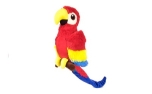 P.L.A.Y. Pet Lifestyle and You Fetching Flock Collection Parrot