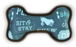 P.L.A.Y. Pet Lifestyle and You Plush Toy Dogs Life, Dark Blue/Sofa Blue